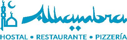 Hostal Restaurante Alhambra
